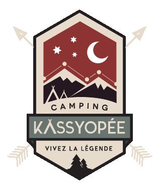 Camping Kassyopée logo