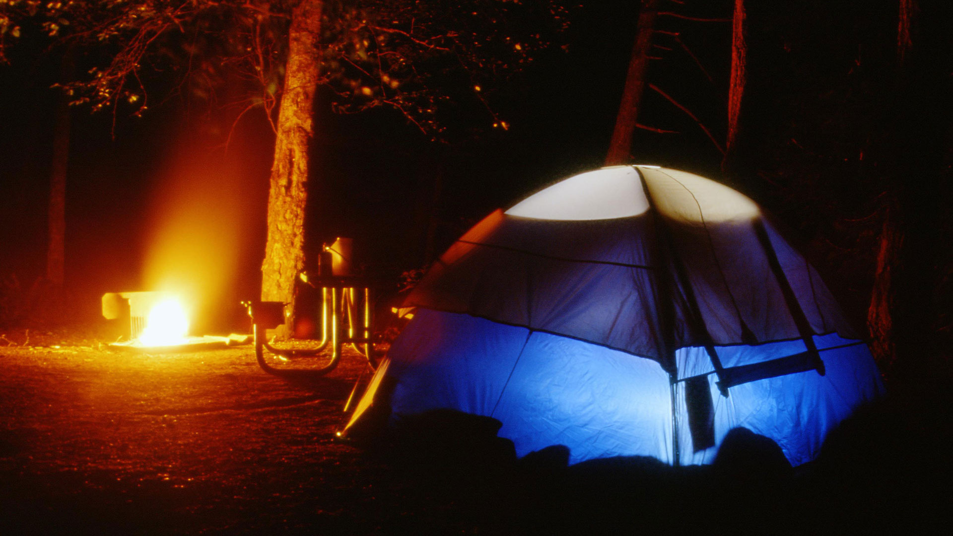 camping estrie