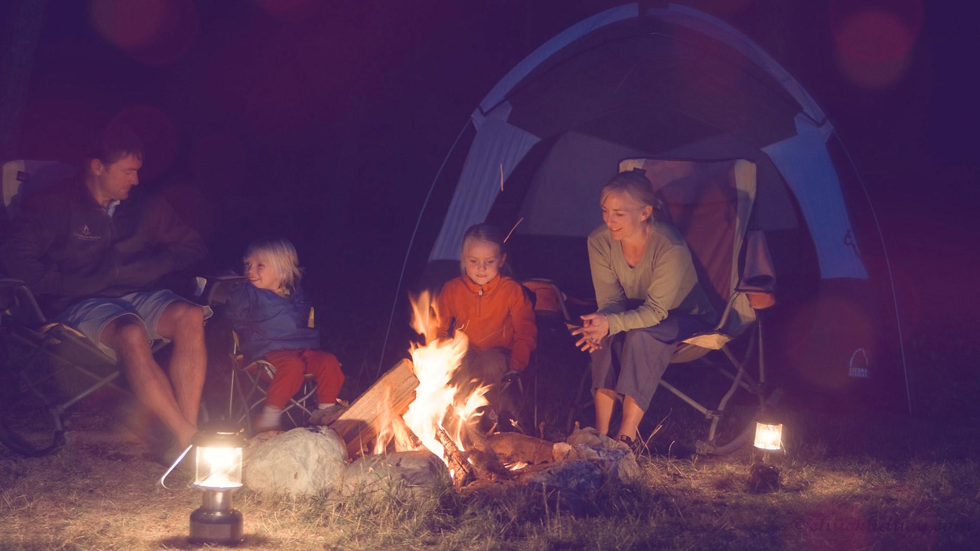 camping famille estrie mégantic estrie
