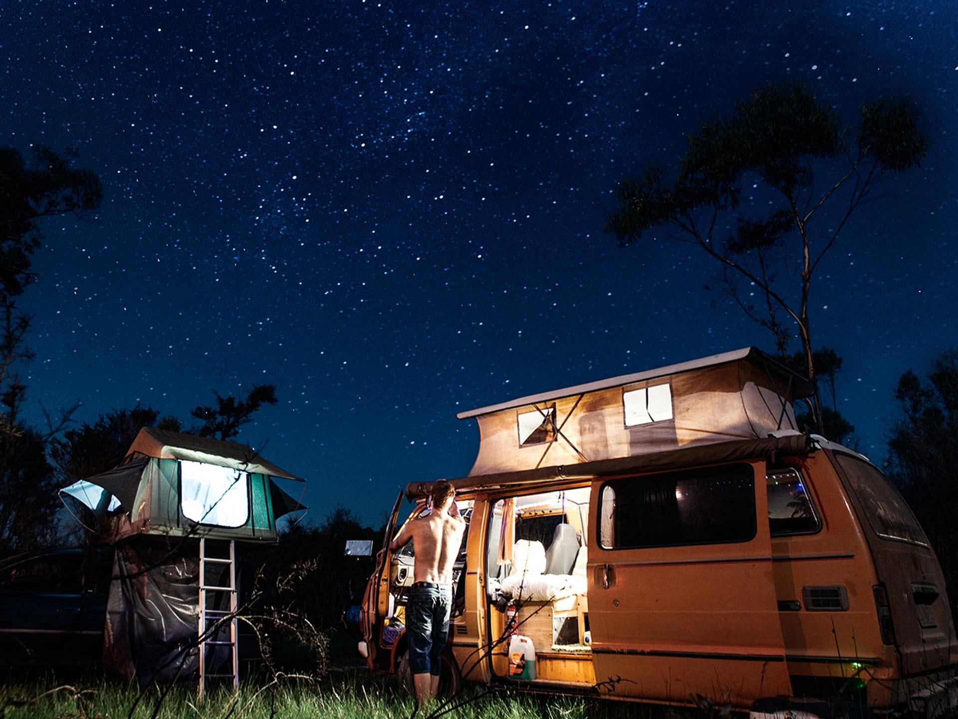 camping Kassyopée contact