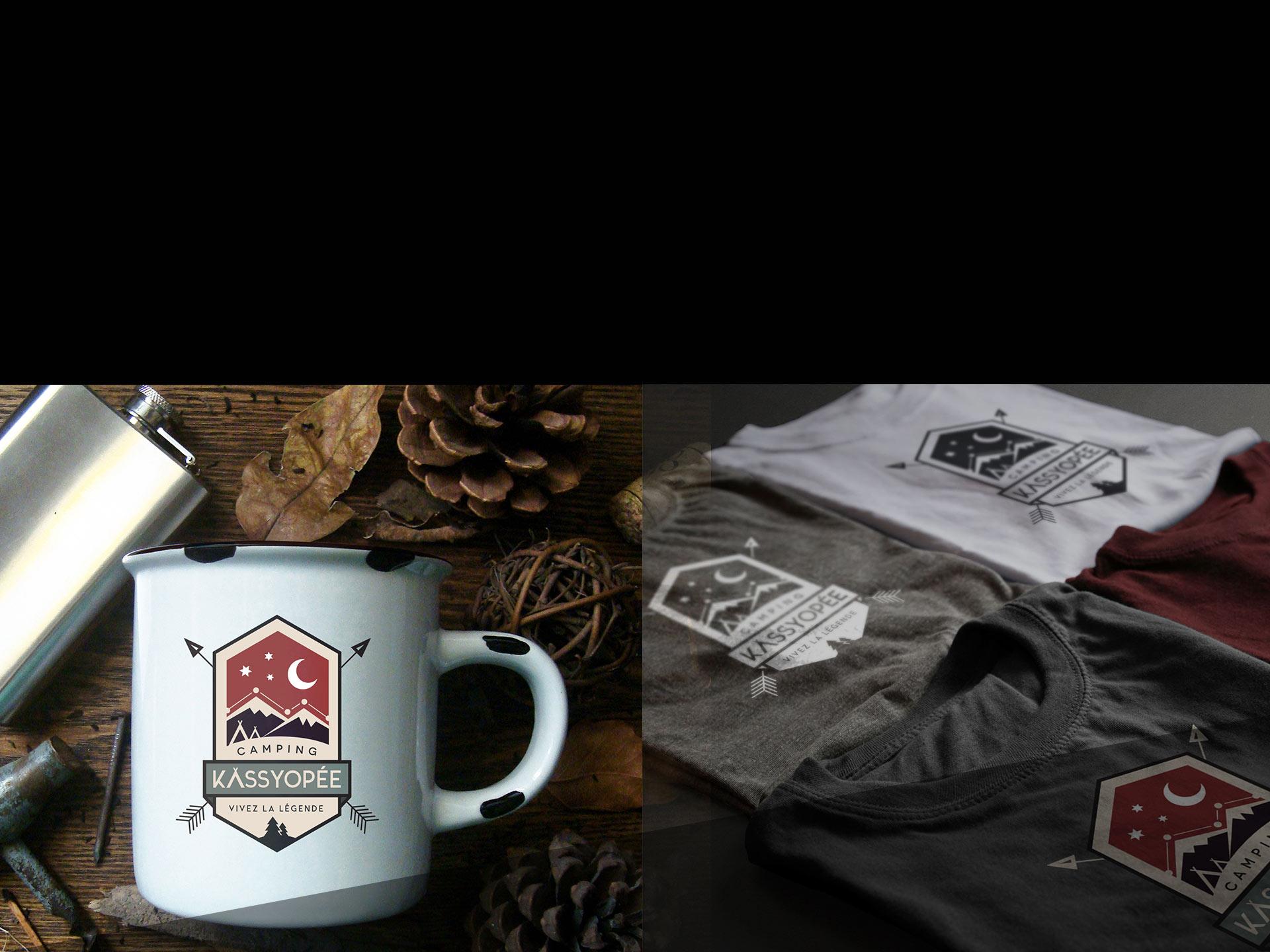 boutique camping la nébuleuse